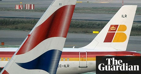 the merger of ba and iberia The merger of ba and iberia - airline essay example the financial environment in the uk is very competitive and impossible to predict - the merger of ba and iberia.