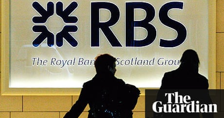 RBS collapse: timeline | Business | The Guardian