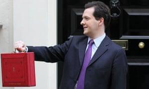 George Osborne at no 11