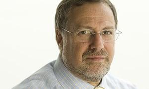 Mick Davis, CEO Xstrata