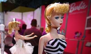 Barbie 50th anniversary