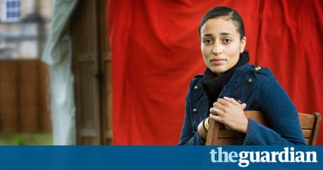 Interview Zadie Smith Books The Guardian