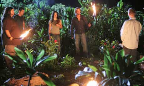 Lost season 6 episode 16