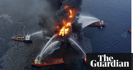 the investigation of the ashland company oil spill The failure of exxon shipping company to supervise the master and provide a rested and sufficient crew for chapter 2 in the exxon valdez oil spill, final.