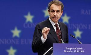 José Luis Zapatero