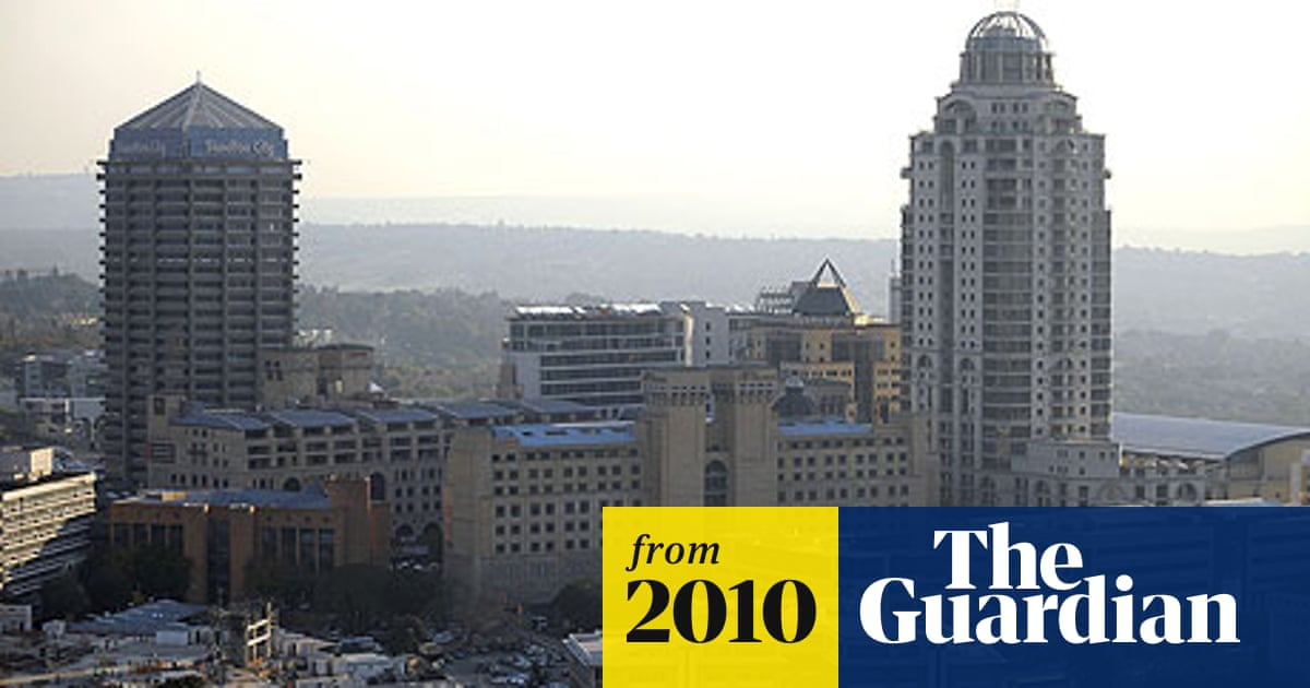 HSBC seeks £4 5bn stake in South Africa's Nedbank | Business