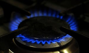 Gas bills