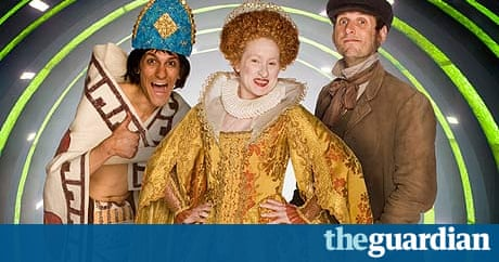 Horrible Histories: too cool for school? | Books | The ...