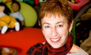 Sue Berelowitz