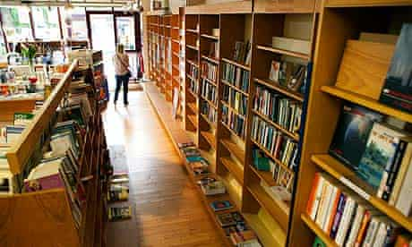 The Willesden Bookshop