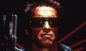 arnold schwarzenegger is back as an action hero film the guardian
