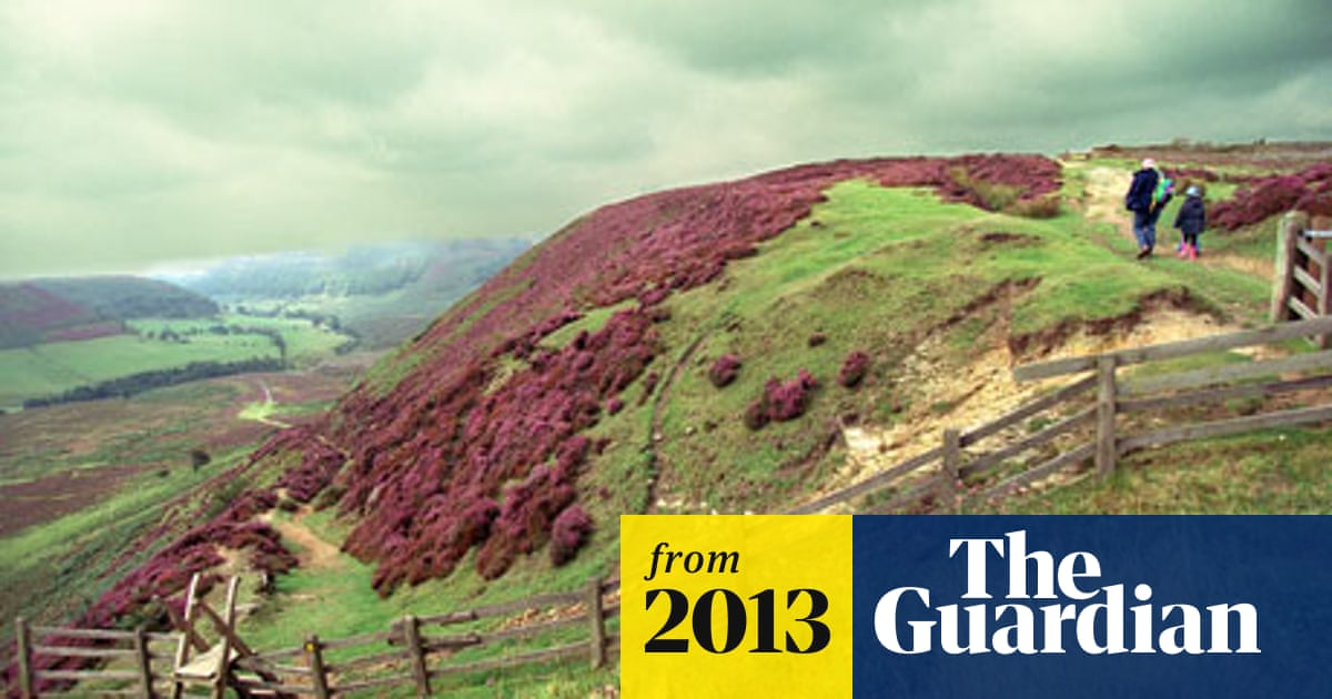 Potash mine under national park will make Yorkshire farmers