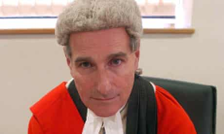 Lord  Justice Goldring