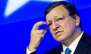 European Commission President Jose Manuel Barroso European Commission President Jose Manuel Barroso