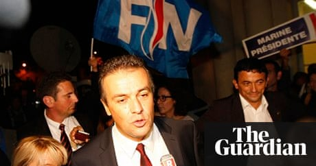 Front National\'s victory signals French sense of abandonment from ...