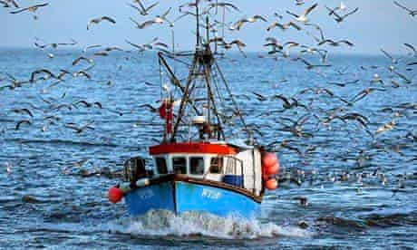 New sustainable fishing rules