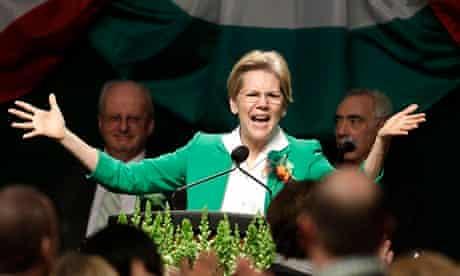 Bill Linehan, Elizabeth Warren, Stephen Lynch