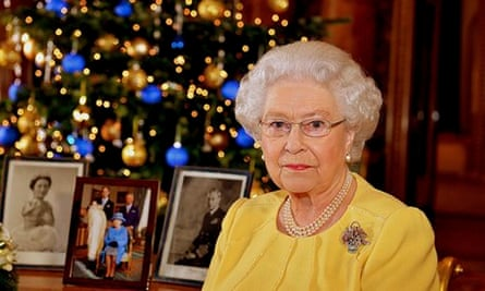 Queen Elizabeth II's 2013 Christmas Broadcast