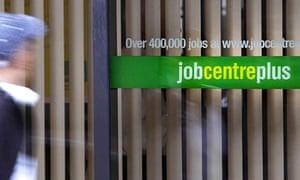 Unemployment hopes