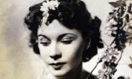 Vivien Leigh's archive