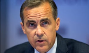 Mark-Carney-unlikey to back off from forward guidance