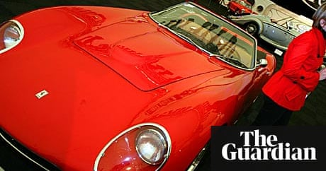 Classic cars prove to be an investment vehicle with top ...