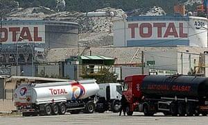 Total to enter UK shale gas market