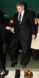 Paul Wolfowitz. Photograph: STR/EPA