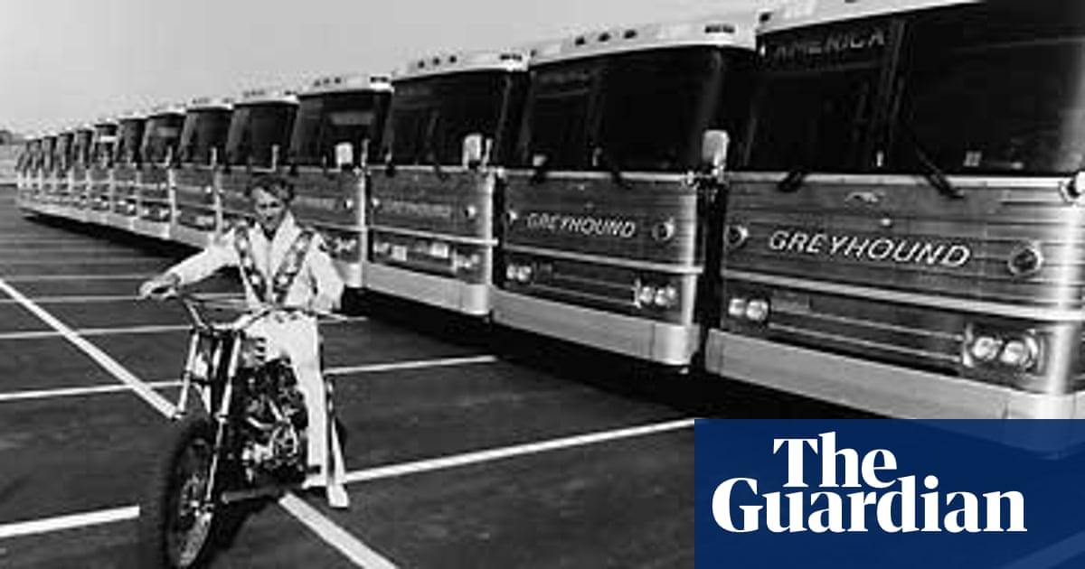 FirstGroup buys iconic US intercity bus operator Greyhound