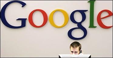 Google - New York HQ