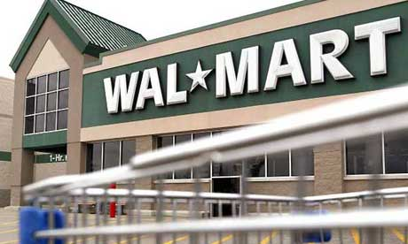 wal mart the us retailer taking over the world by stealth