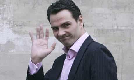 Jerome Kerviel leaves prison - Mar 19 2008