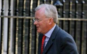 Barclays Group chief executive John Varley