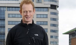 Asda - Andy Bond (for Friday interview)
