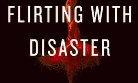 Marc Gerstein - Flirting with Disaster