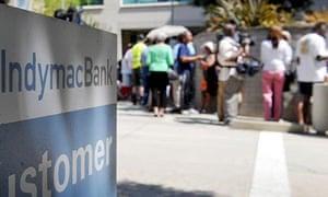 IndyMac Bancorp