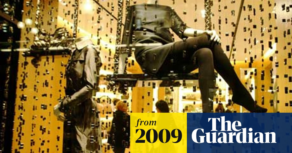More Than 1 100 Jobs Go As Burberry And Vion Close Factories Burberry Group The Guardian