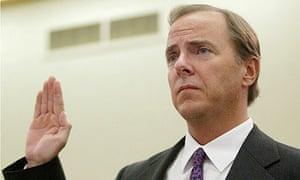Jeffrey Skilling Enron appeal
