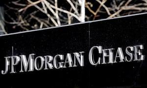JPMorgan Chase profits