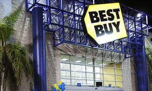 Best Buy in UK recruitment drive