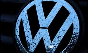 Volkswagen record sales