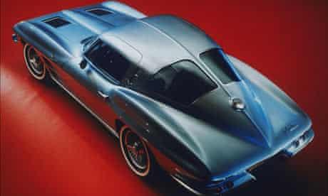 Chevrolet Stingray 1963