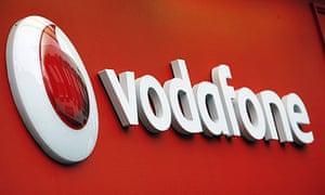 Vodafone Carphone Warehouse