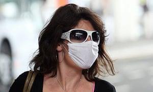 Swine flu - effect on economy
