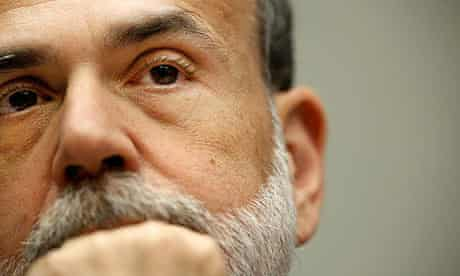 Ben Bernanke To Be Reappointed To Fed Chair By Obama