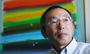 Uniqlo boss named Japan's richest | Business | The Guardian