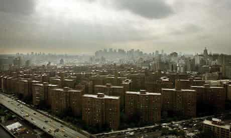 Stuyvesant Town and Peter Cooper Village New York