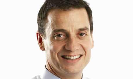 Dalton Philips, new CEO of Morrisons