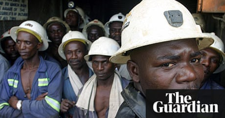 Chinese mining firms in zambia under fire for mistreating for Architecture firms in zambia