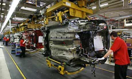 UK factory